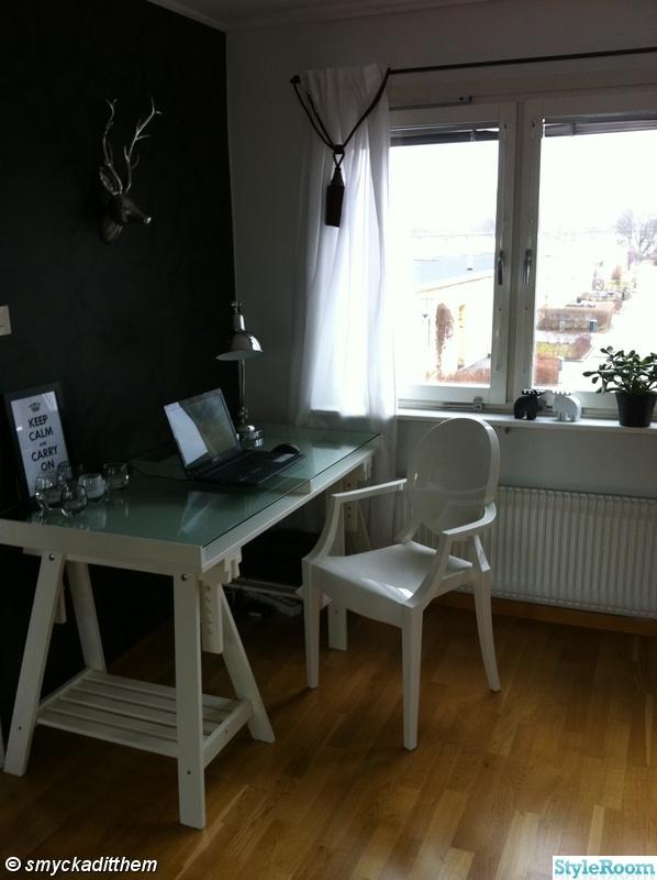 gardin,skrivbord,kartell,silver,tofs