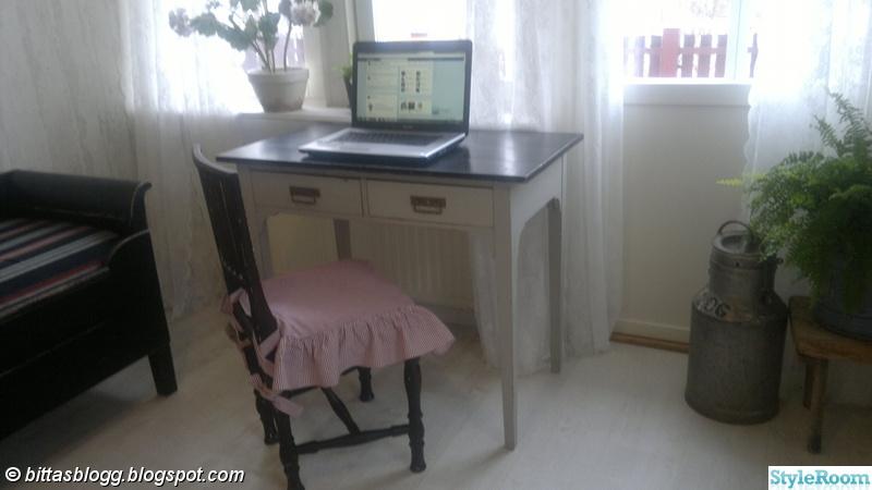 Litet Koksbord Med Klaff : Vackra mobler  Hemma hos bittasbloggblogspotcom