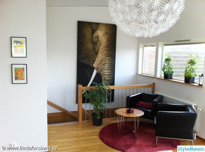 Bild på fåtöljÖvervåningen av LindaForsberg
