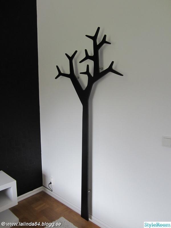 svart och vitt,tree