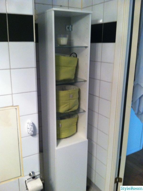 Bild på badrumsskåp ikea Badrum av icka00