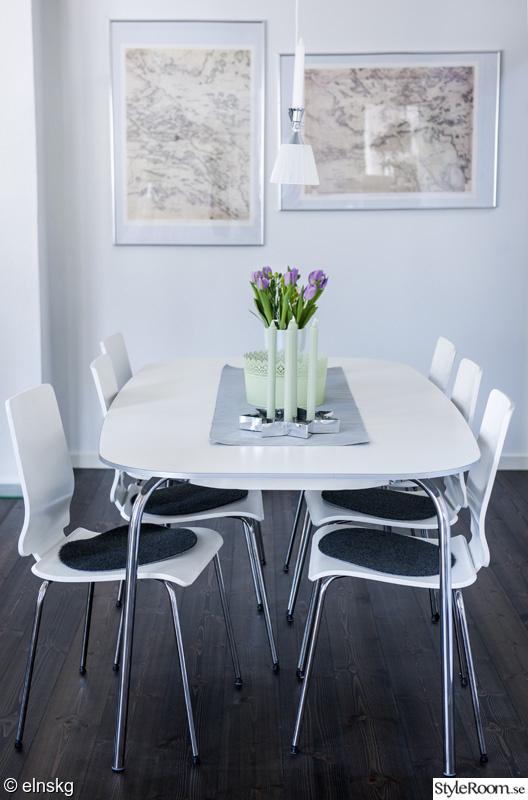 vitt k?ksbord  k?ksbord,matbord,stolar,vitt bord,vita m?bler