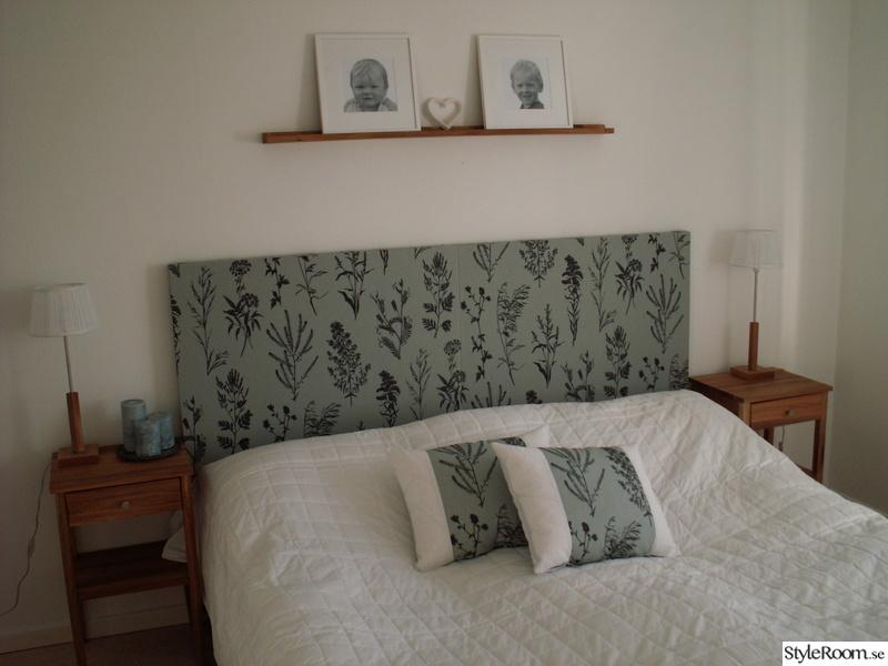 Bild på sänggavel Sovrum av Johanna81
