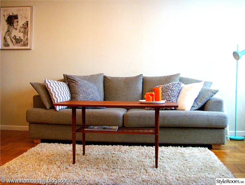 soffa,teakbord,vardagsrum