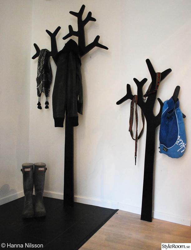 Bild på klädhängare Lägenhet Tågaborg av Nilssonhanna
