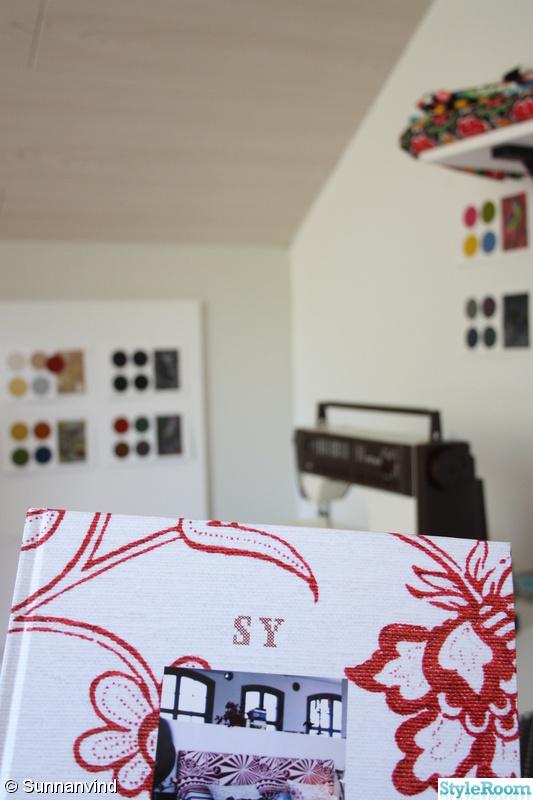 inspiration,bok,textil,sy,boktips