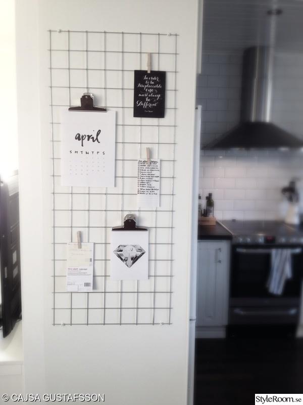 kök,vardagsrum,hall,arbetshörna,anslagstavla