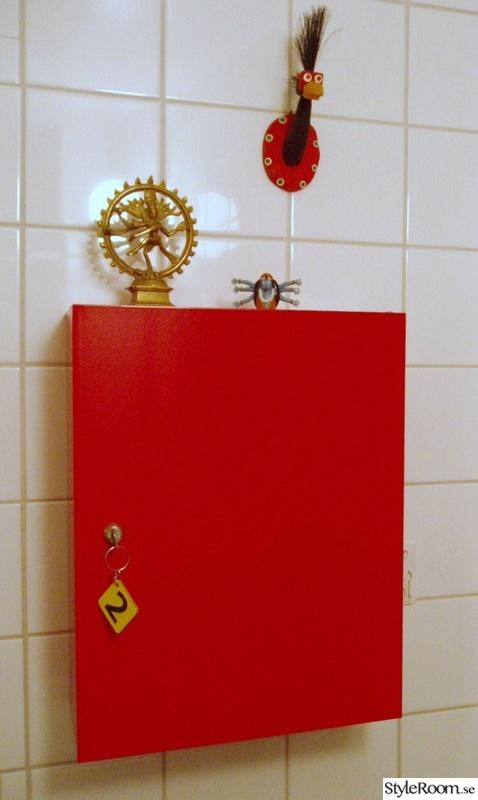 Bild på ikea badrumsskåp Badrummet av janindian