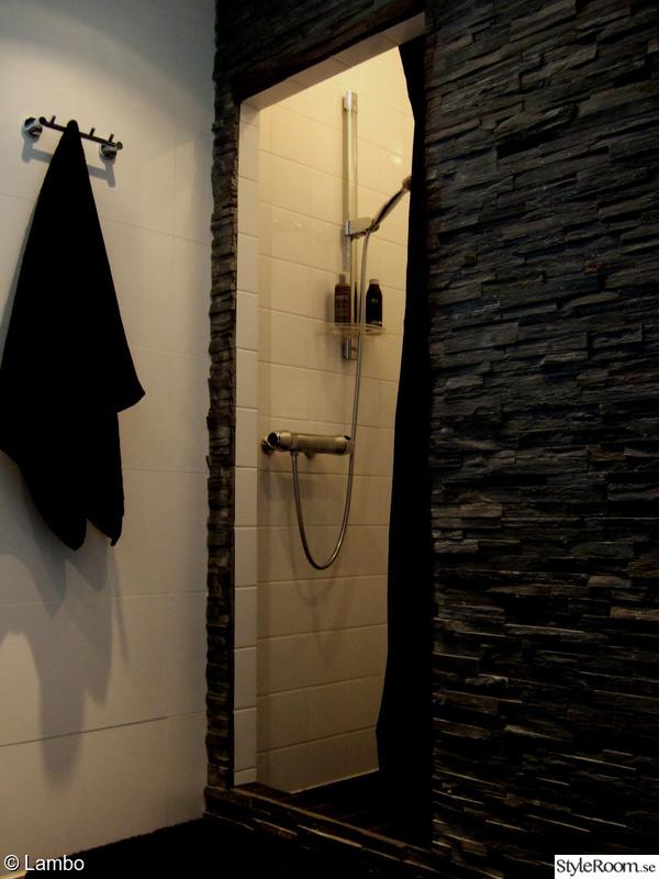 Inspiration för dusch (20 bilder)