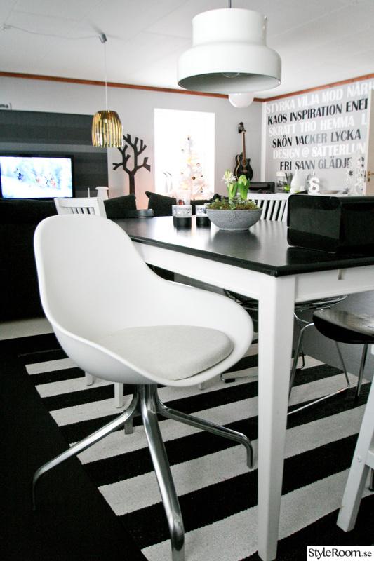 stol,bumling,hylla,vitt,svart