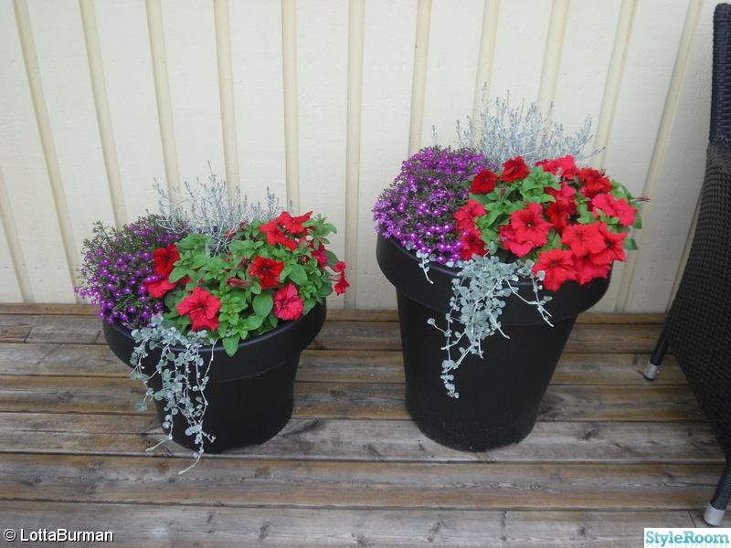 ikea,blomkrukor,altan