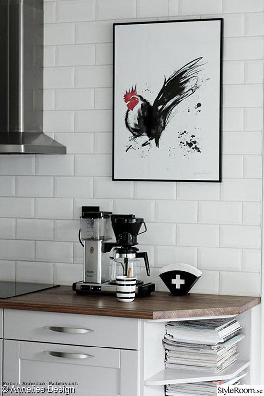 vitt kakel,kaffekokare,b?nkskiva,design,kaffe