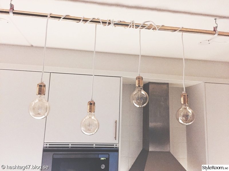 Retro Kokslampa : kokslampa,lampa,kok,mossing,gor det sjolv