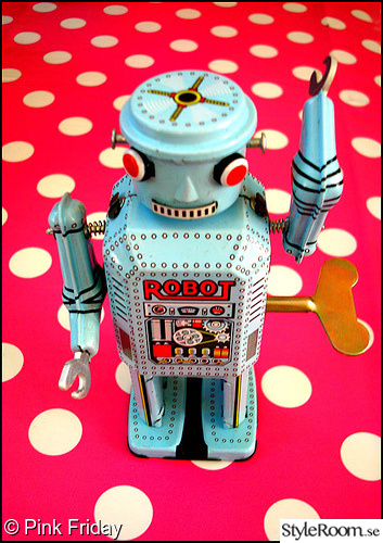 rosa,robot