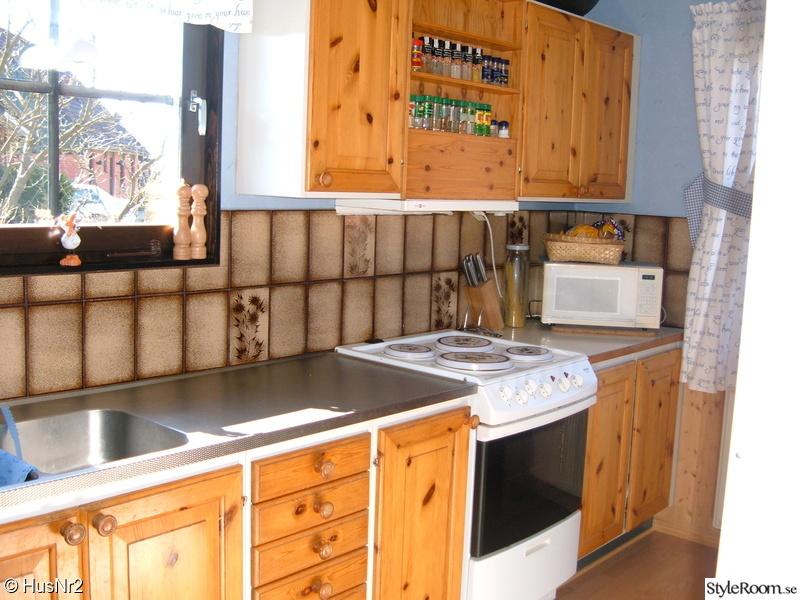 Faktum Kok Ikea : Kok i vort gamla hus  Hemma hos HusNr2