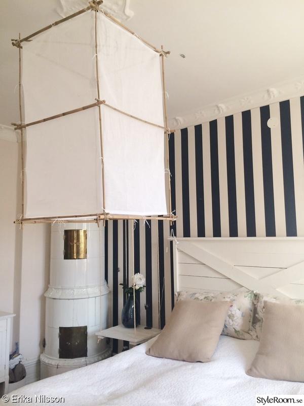 cottonlamp,bambulampa,sänggavel,nattduksbord,hängande nattduksbord