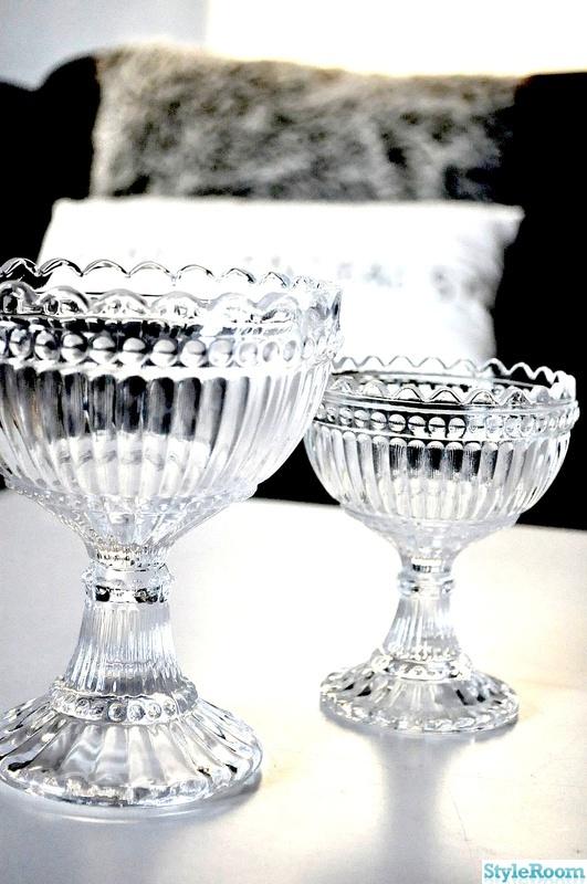 glas,glasskål