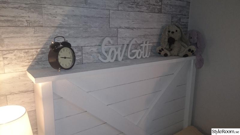 Bild på barnrum Min yngsta sons rum i en aning New England stil av Lilla E
