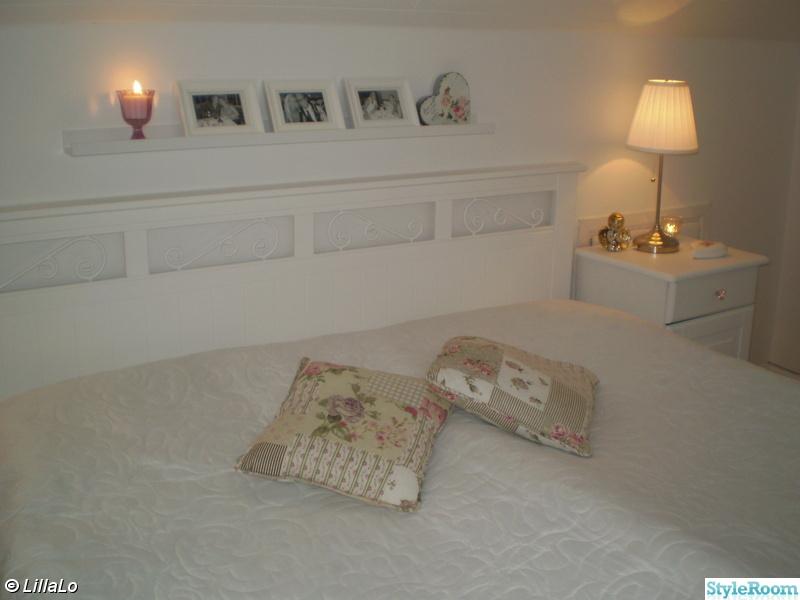 Bild påöverkast Romantiskt Sovrum av LillaLo