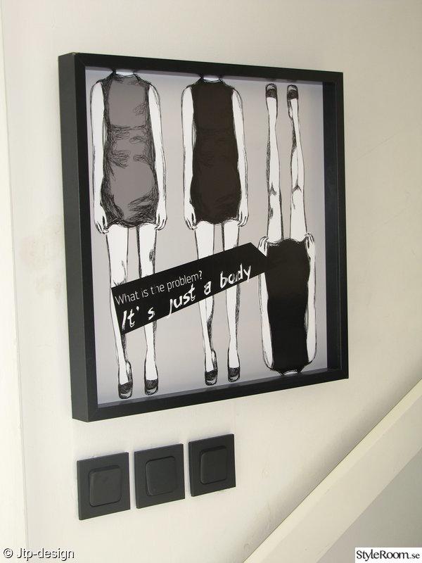 grått,tavla,strömbrytare,vitt,svart