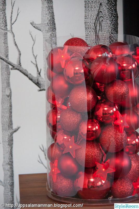 jul,julpynt,julgranskulor