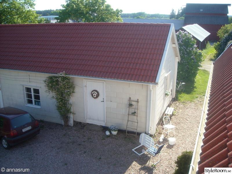 Annas rum - Hemma hos Eriksbergsgard