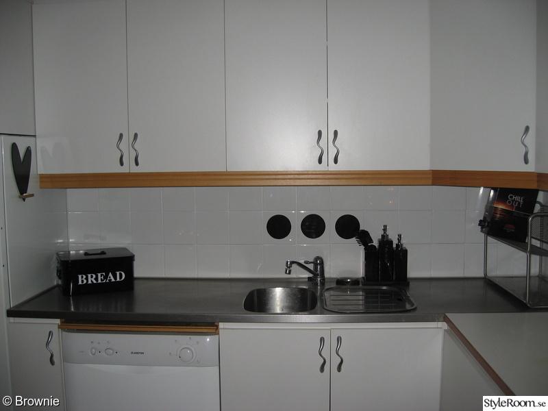 Kok Kakeldekor : Bild po kok  Ommolat kok och lite annat nytt! av Brownie