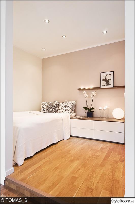 Bild på sovrum Lägenhet av Tomas S