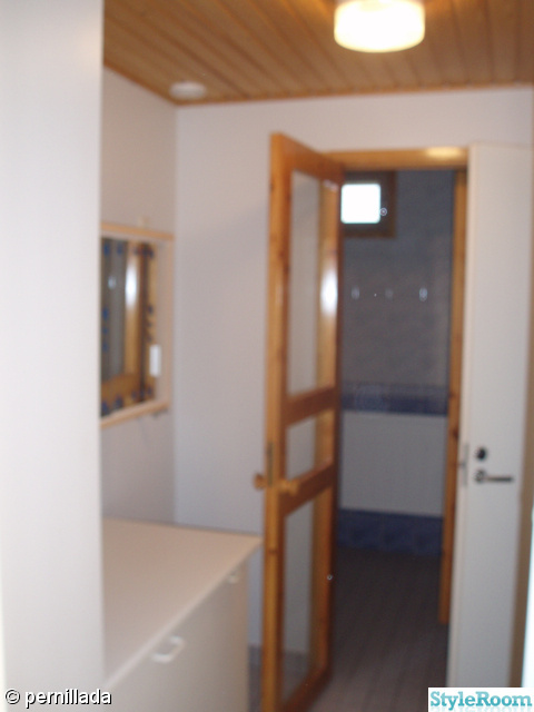 Lantligt Kokskakel : kokskakel vitt kok  Toaletter Ikea Tvingades amma po ikeas toalett