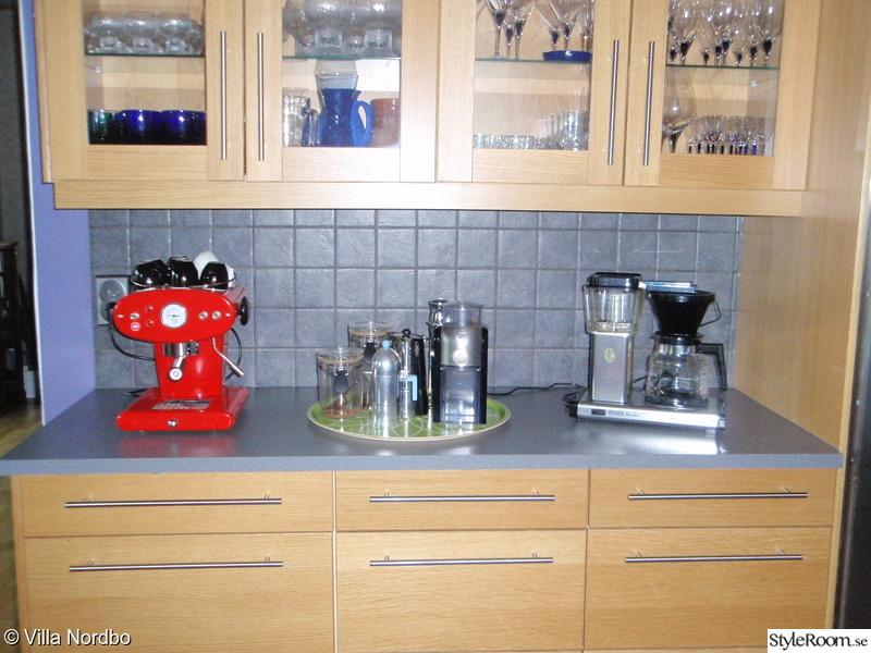 kaffebryggare,kaffehörnan