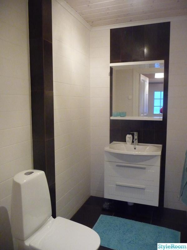 Vitt Kok Brunt Kakel : toalett,svedbergs,brunt kakel,klinker,vitt kakel