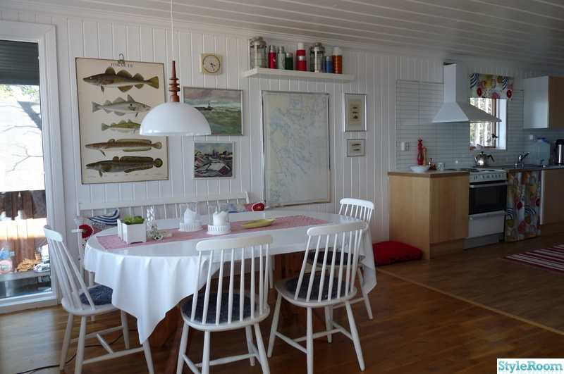 köksbord,matplats,kök,pinnstolar