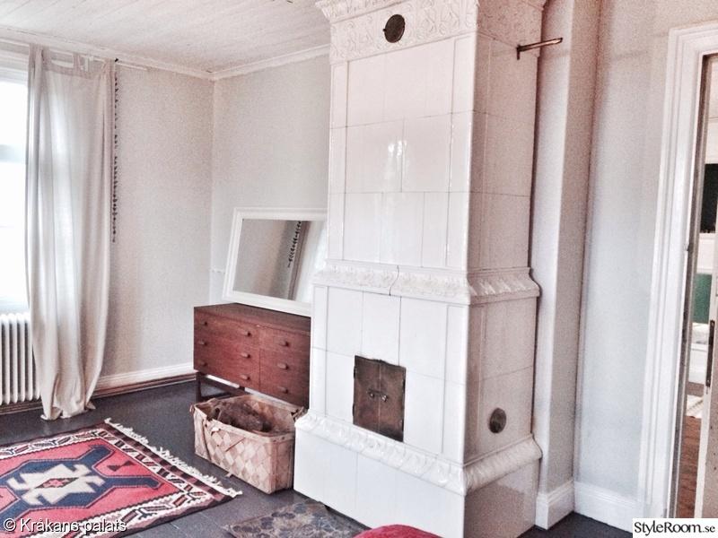 Sovrum Sekelskifte ~ Interiörinspiration och idéer för hemdesign