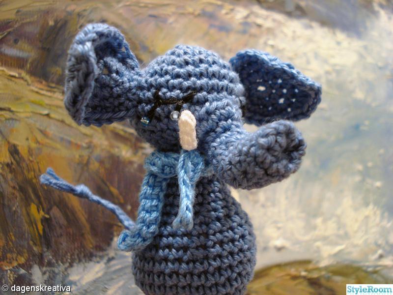 virkat,blå,elefant,dagenskretiva
