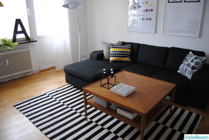 Bild på ikea stockholm Gamla lägenheten Vardagsrum av laiina