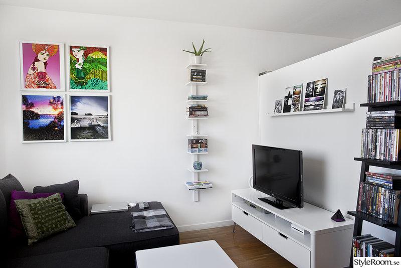 litet vardagsrum