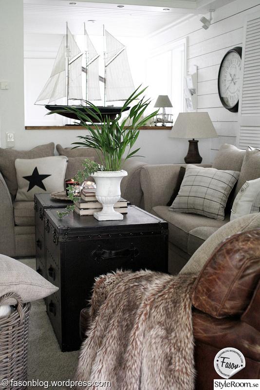 artwood,soffbord,skinnfåtölj,new england,rustic