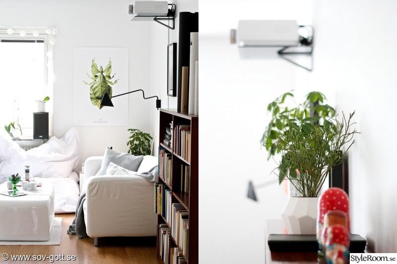 vit,vardagsrumsdel,tavlor,tavlor och foton,vardagsrum