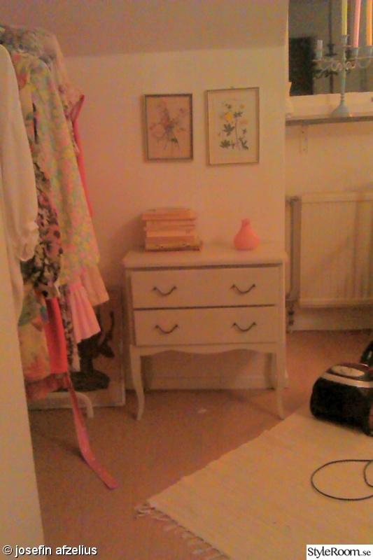 Bild på sovrum Välkommen hem till mig! av josefinafzelius