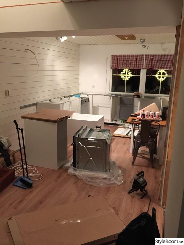 Kok Vardagsrum oppen Planlosning :  planlosning mellan kok och vardagsrum  Hemma hos MillanoMange