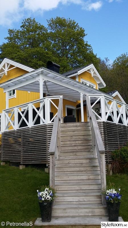 altanräcke,altantak,kryssräcke,altantrappa,amerikansk veranda