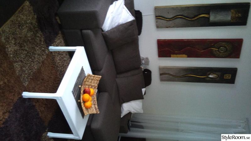 soffa,matta,fruktfat,tavlor,bord