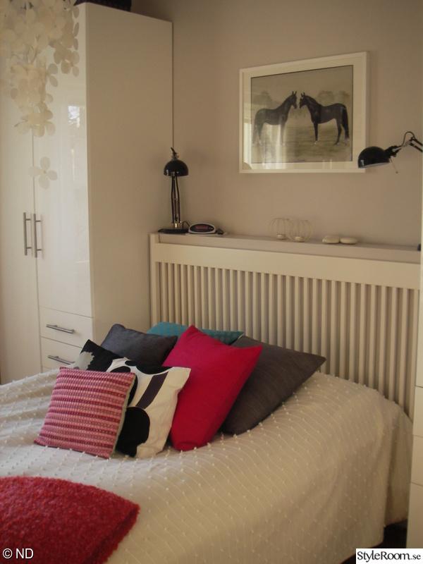 Bild på sänggavel Sovrummet hemma i Mölndal av Lexy