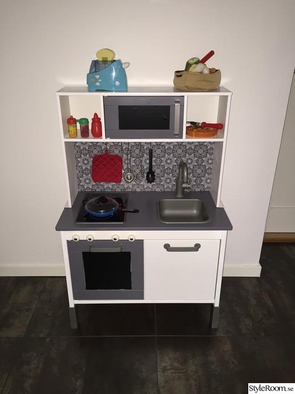 Ikea Kok Gammal Stil : Ikea kok duktig egen stil )  Hemma hos Bankmamma