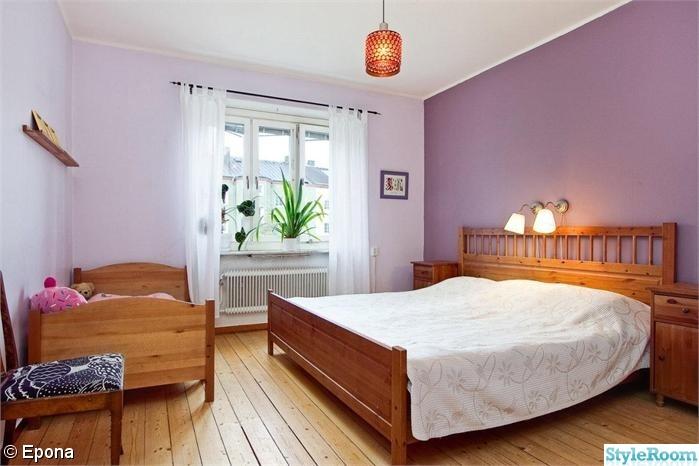 Bild på lila Lägenheten av Epona