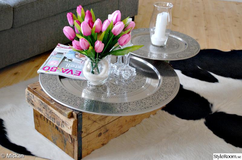 bild p soffbord home is where the heart is av mikaelalingmerth. Black Bedroom Furniture Sets. Home Design Ideas