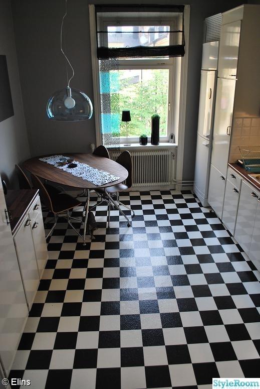 schackgolv,kök