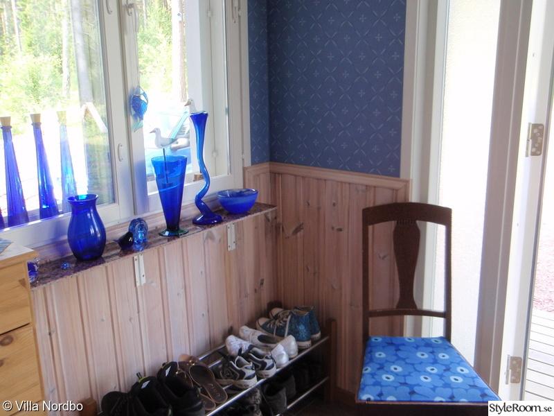 glas,marimekko,blått,farstu