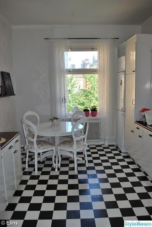 matbord,romantiskt,lantligt,vitt,kök