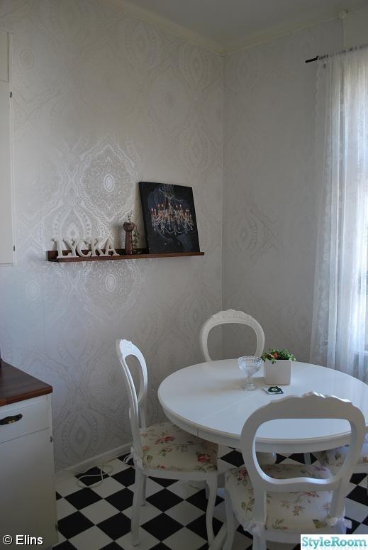 matbord,romantiskt,vitt,sekelskift